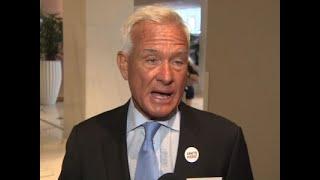 Mayors React To SCOTUS Travel Ban Case