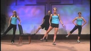 Faithful Workouts Fitness Video: 30 minute workout(If you like this video join our FREE f3 Plan. We have 60 exercise videos similar to this AND you will get an online cookbook, weekly menu plans, inspiring ..., 2012-03-08T11:41:12.000Z)