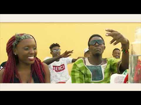 wanyika-leo-ni-party-{official-video}