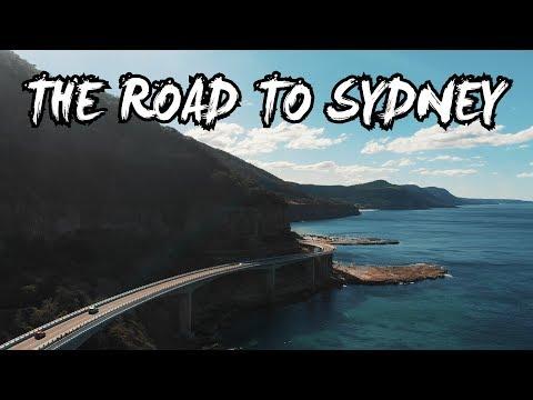 STUNNING Hyams Beach NSW Australia | The WHITEST Sand Beach In The WORLD | AMAZING Sea Cliff Bridge