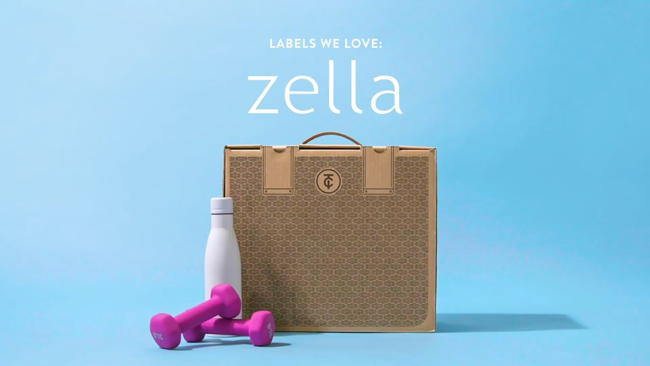 Stylish Workout and Weekend Outfits by Zella