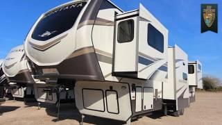 2020 Keystone RV Montana Fifth Wheel: Adventure Awaits For Sale In Lorena, TX