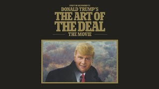 The Art of the Deal: The Movie (Funny or Die) | Twin/Dog - Back to the Future