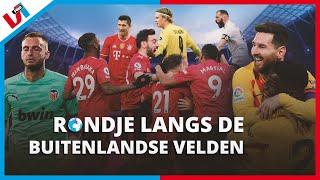 Lewandowski Respecteert Haaland: Obsessief Bezig Met Onmogelijk Wereldrecord Van 850 Goals