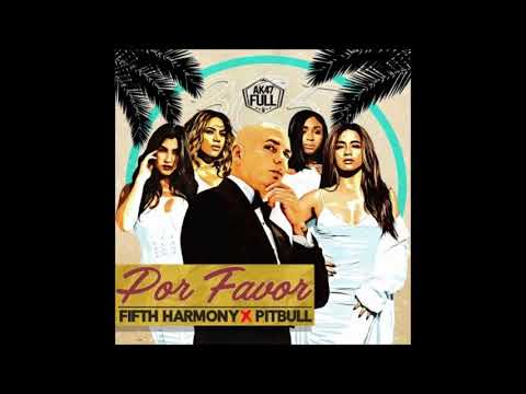 Fifth Harmony ft. Pitbull - Por Favor (Spanglish Version)