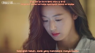 Download YOON MI RAE - You are my world (Legend Of The Blue Sea OST) (Indo Sub) [ChanZLsub] Mp3