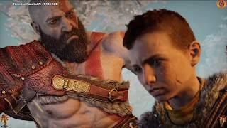 God of War Сложность Бог Войны 2