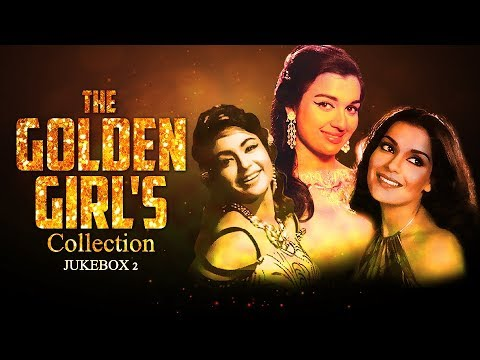 Top 10 Non Stop Bollywood Item Songs (HD) - Jukebox 2 - Evergreen Item Songs of Bollywood