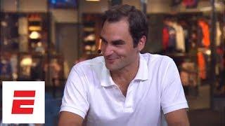 2018 US Open: Roger Federer interview: I have no plans to retire | ESPN