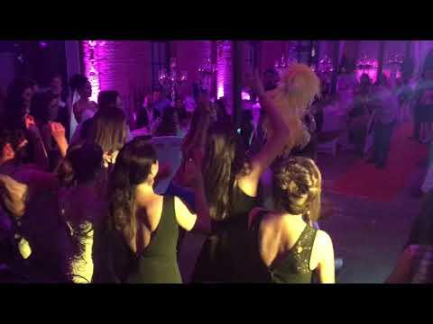 09.09.17 DJ Serkan Erkal & DJ Pasha Live in Hannover ACANTO / Wedding Party von ERSIN & SHIMA