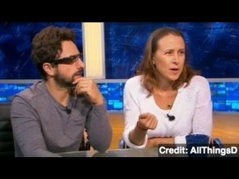 Googles Sergey Brin, Wife Split Amid Office Affair Rumors