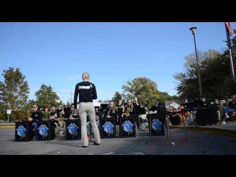Milestones -- Indian Woods Middle School Jazz Band