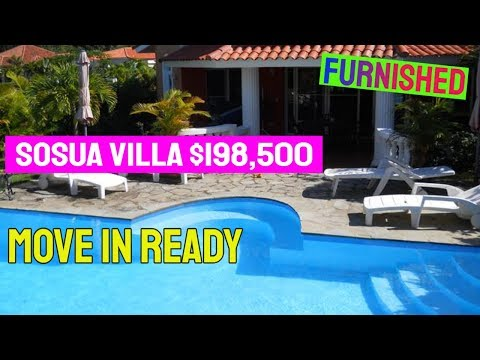 sosua-real-estate---residential-villa-for-sale-in-sosua-$198,500