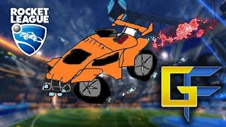 LATE NIGHT BANGERS!!! | Rocket League PC | ROAD TO 200 SUBS!!!