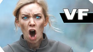 Identify Bande Annonce Vf (science Fiction   2016)