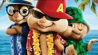 Thunder - Imagine Dragons - Alvin and the Chipmunks Video