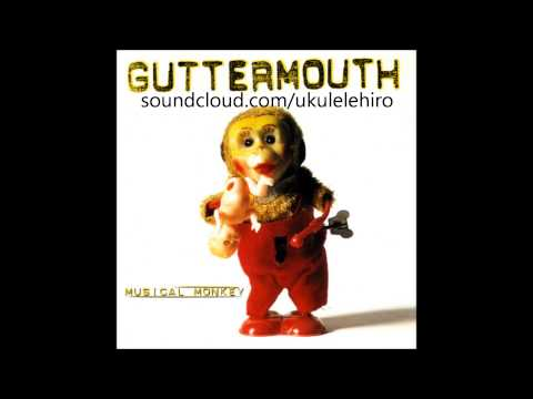 Guttermouth - Lipstick (Ukulele Cover)