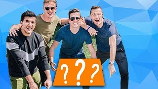 He gave us the COOLEST GIFT WE'VE EVER GOTTEN + Giveaway | Yes Theory