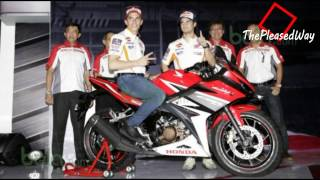 Upcoming bikes in India 2017 honda CBR 150 RR  price ,specification! all new CBR 150 R indo