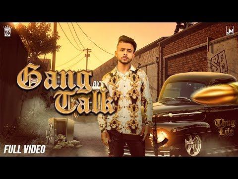 Gang Talk By RV | LosPro 2018