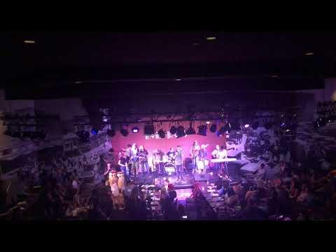 Fool in the Rain by Led Zeppelin, performed by School of Rock Gilbert, AZ