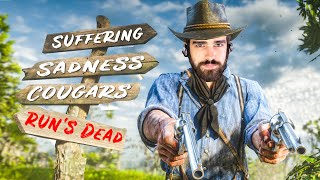 The BEST of Red Dead Redemption 2 - YOU ARE HAVING FUN THE WRONG WAY!