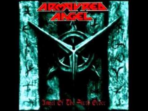 Armoured Angel - Whore of Babylon