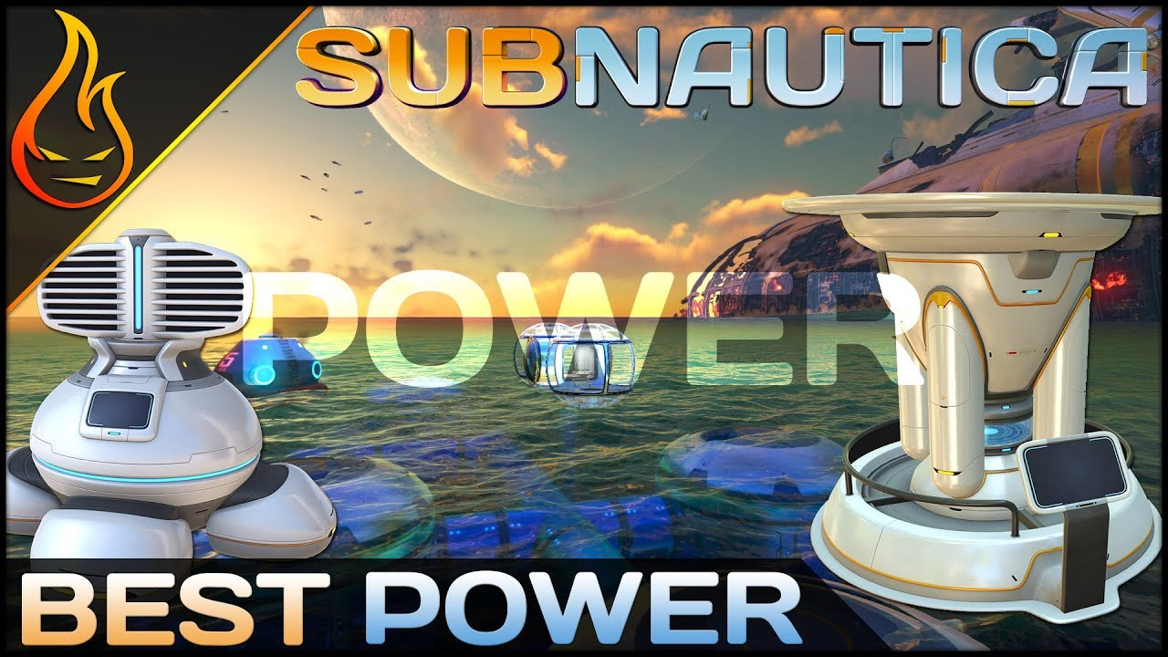 Best Power Options For Your Base 5 Min Subnautica Youtube That is all we have for our subnautica crafting guide. best power options for your base 5 min subnautica