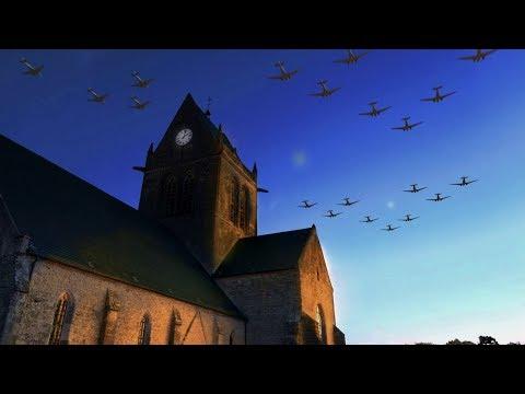 Remontez le temps avec l'Histopad au Airborne Museum !