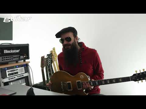 Guns N' Roses – Use Your Illusion I + II (guitar Workshop)