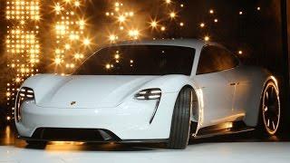 Porsche Mission E: Will It Give Elon Musk a Run for His Money?
