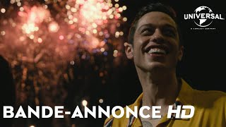 Bande annonce The King of Staten Island