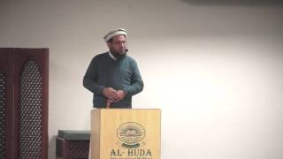 Charity Does Not Decrease Your Wealth by Dr Idrees Zubair HD