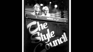 Watch Style Council Waiting On A Connection video