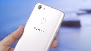 Oppo F5 review | أجمل هواتف أوبو
