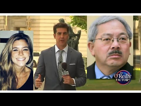 Confront San Francisco Officials Over Kate Steinle's Murder How Many Dead People Does it Take ?