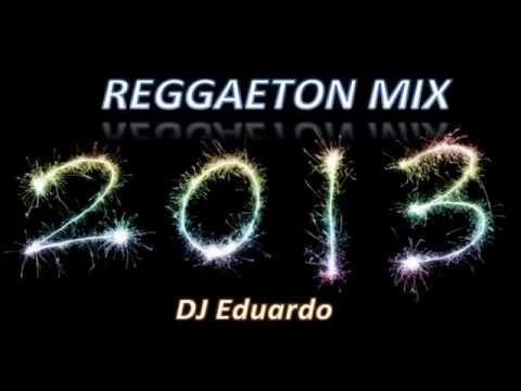 Reggaeton Mix 2013 HD Daddy Yankee, Don Omar, Pitbull, J Alv