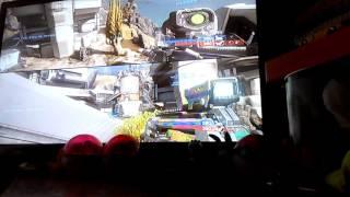 Halo 4 Modo SWAT:Somos unos noobs. :(
