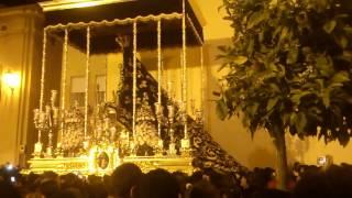 Salida Dolores del Puente 2013.