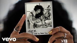 H.E.R. - Something Keeps Pulling Me Back (Audio)