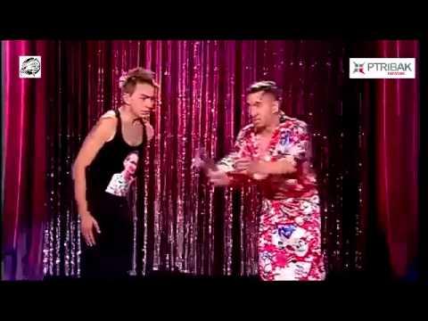 █▬█ █ ▀█▀ Formacja Chatelet   Nie jestem gejem kabarety 2013 najnowsze kabaret 2013 najnowsze
