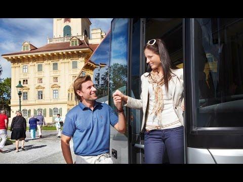 Как выбрать автобусный тур - советы туристу. Горящие автобусные туры