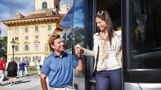 видео Туры по Европе: экскурсионные туры из Минска, автобусные туры, туры по Европе с отдыхом на море