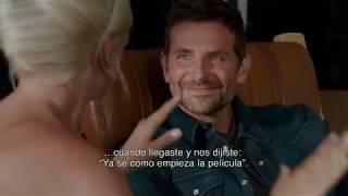 """""""Nace Una Estrella"""". Con Bradley Cooper y Lady Gaga. Oficial Warner Bros. Pictures (HD/Subtitulado)"""