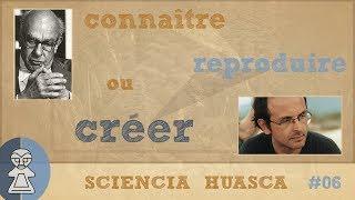 Théorie des théories & Cerveau humain (QUINE x VARELA) - SH06