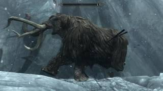 Let's Play The Elder Scrolls 5: Skyrim SE - Nov. 9, 2016 (#2)