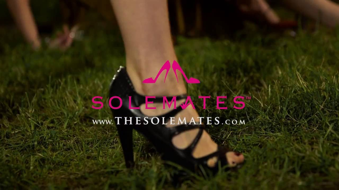 Solemates SO Shoe Rescue Kit Heel Protectors and More Anti Skid Heel Pads NEW
