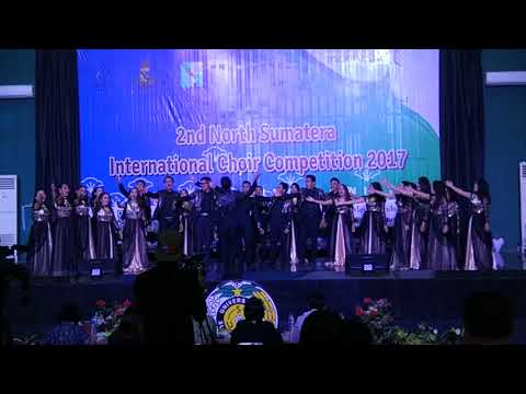 Solfeggio Choir UNIMED - Hallelujah (Soulful Celebration)