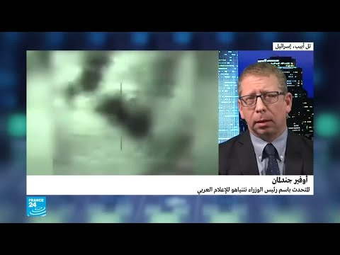 لماذا ضربت إسرائيل أهدافا في سوريا؟..المتحدث الرسمي باسمها يشرح  - نشر قبل 2 ساعة