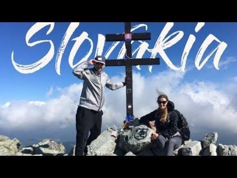 THIS IS SLOVAKIA // NAŠE SLOVENSKO